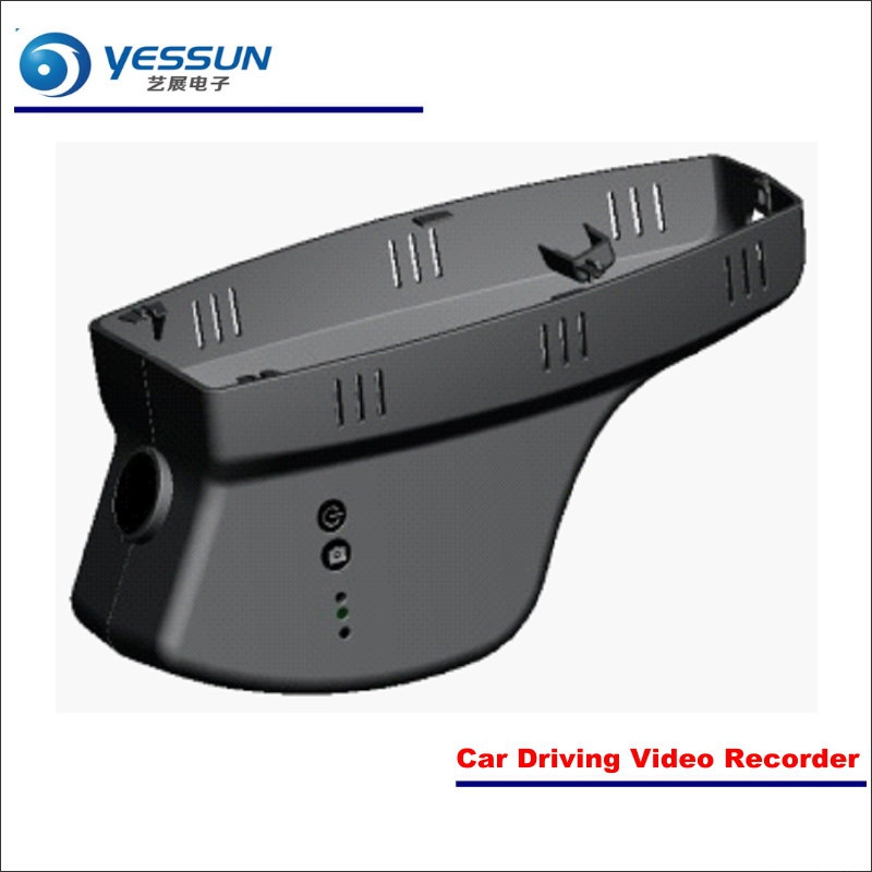 yessun car dvr driving video recorder for bmw x1 e84 f48. Black Bedroom Furniture Sets. Home Design Ideas