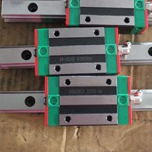 Taiwan HIWIN HGH20CA linear bearing Narrow carriage sliding block for HGR20 20mm linear guide for CNC Router