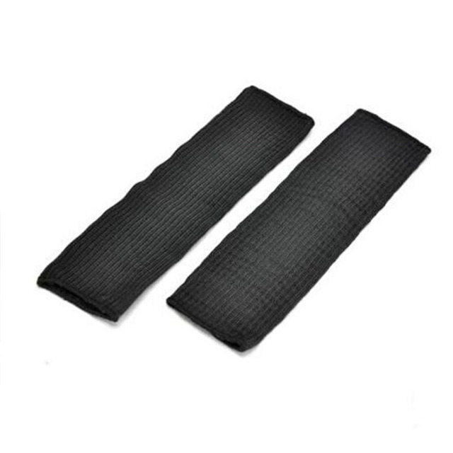 1Pair Steel Wire Butcher Anti Cut Gloves Cut Proof Arm Sleeve Guard Bracer Work Safety Gloves Armband Wrist Protector Labor Tool