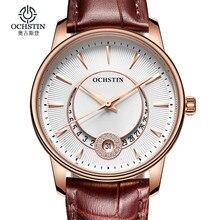 2016 watch Women Top Brand OCHSTIN fashion Wristwatch quartz watch Clock Women watch Dress Analog Casual Watch Relogio Feminino