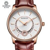 2016 Watch Women Top Brand OCHSTIN Fashion Wristwatch Quartz Watch Clock Women Watch Dress Analog Casual