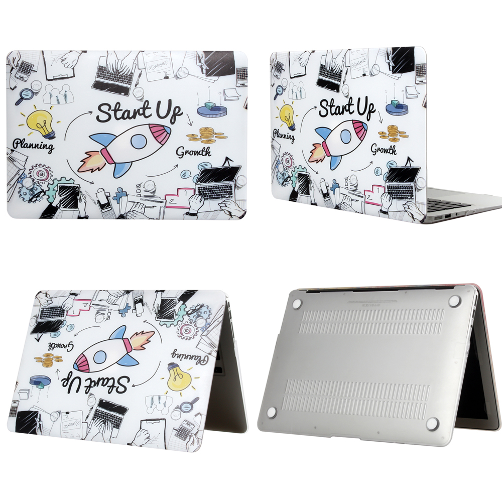 Nature color Shell Case for MacBook 36