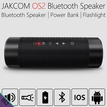 JAKCOM OS2 Smart Outdoor Speaker hot sale in Speakers as portable radio speaker tv speaker home theater