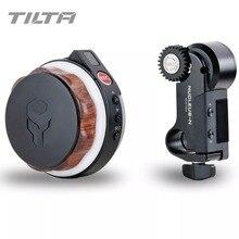 Tilta ядра Нано Беспроводной устройство непрерывного изменения фокусировки камеры мотор маховик Управление; Ядро N объектив с переменным фокусным расстоянием Управление Системы для роин S кран 2