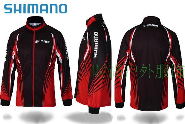 ФОТО 17 NEW shimanos Fishing clothes Long sleeve Sunscreen Anti-UV Leisure Breathable Anti mosquito Leisure summer Free shipping