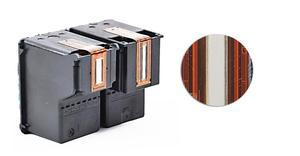 Image 5 - Russia Belarus 2130 Refill Kit Replacment For HP 123 123XL refillable cartridge For HP Deskjet 2130 1110 3639 2134 3630 Printer