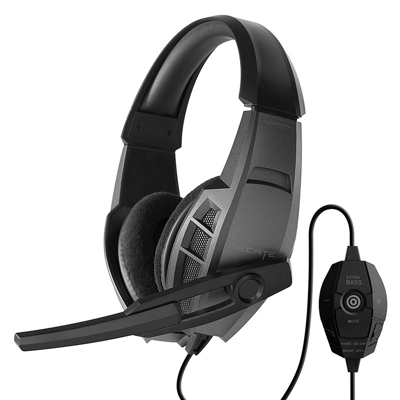 Edifier G3 Professional USB Gaming Headset Digital Audio Processing Game Headset Headphone with Microphone LED