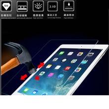 9 H о 0.3 ММ premium 2.5D изогнутые закаленное стекло-экран протектор для apple ipad air 1 2 5 6 pro 9.7 защитная пленка охранник