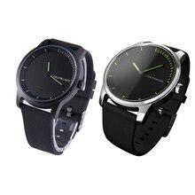Deporte bluetooth smart watch control remoto de detección de la cámara a prueba de agua ip68