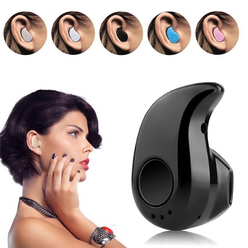 50 stücke Drahtlose Bluetooth Kopfhörer Sport Unsichtbare Ohrhörer Mit Mikrofon Mini freisprecheinrichtung Stereo In Ear Headset Für Huawei Xiaomi-in Handy-Ohrhörer und Kopfhörer Bluetooth aus Verbraucherelektronik bei AliExpress - 11.11_Doppel-11Tag der Singles 1
