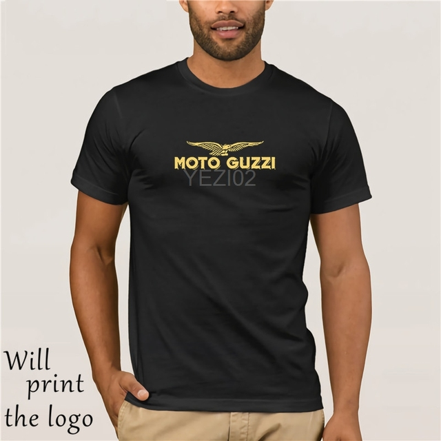 US $9 71 19% OFF|MOTO GUZZI T SHIRT TOP CAFE RACER BIKE MOTORBIKE VINTAGE  RETRO LEATHERS ITALY-in T-Shirts from Men's Clothing on Aliexpress com |