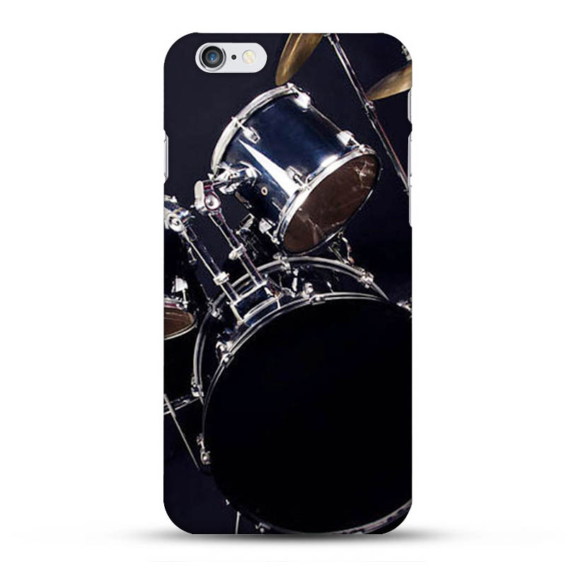 Drum Set 2016 New Arrive Best Gift For Friends Case for iphone 6 6s