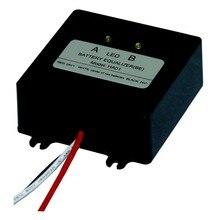 ECUALIZADOR DE BATERÍA HA01 de 24V, para 2 baterías de ácido de plomo AGM de inundación de Gel de 12V
