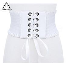 Compra wide white belt y disfruta del envío gratuito en AliExpress.com 377cfc61351b