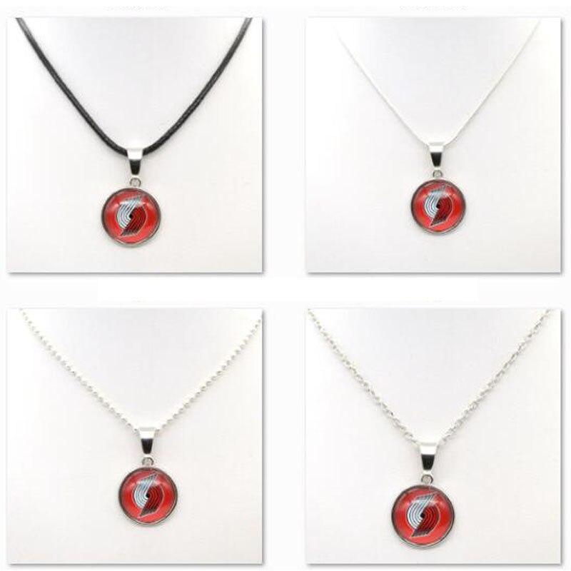 Ожерелья и подвески Портленд Трэйл Пиджаки для женщин Талисманы Для женщин Цепочки и оже ...