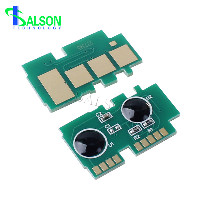 US $13 5 |Balson 106R02777 106R02778 cartridge compatible toner chip for  xerox phaser 3020 workcentre 3025 reset chips -in Cartridge Chip from
