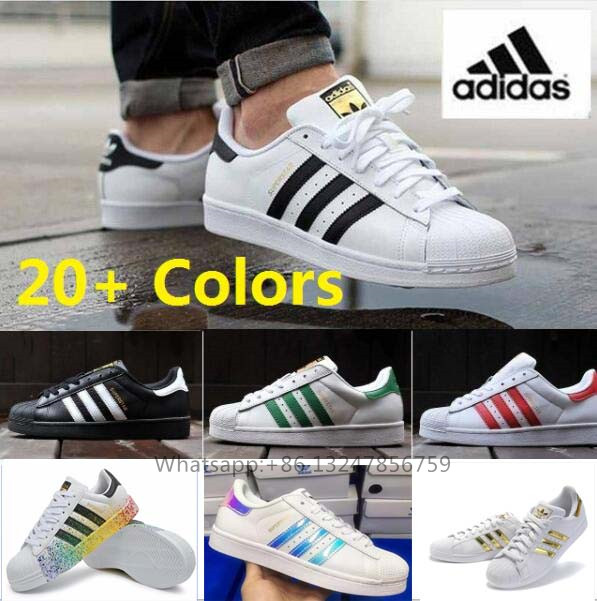 Zapatos Adidas 2016 Superstar