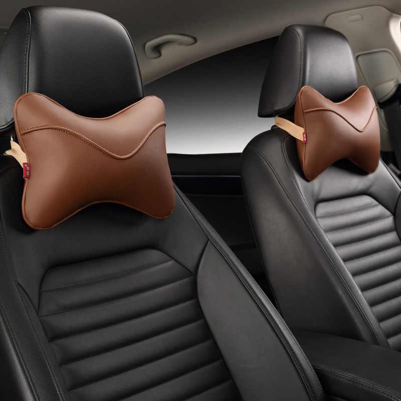 2 шт. подушка для шеи автомобильные аксессуары авто подголовник Водительская подушка подголовник в автомобильный продукт