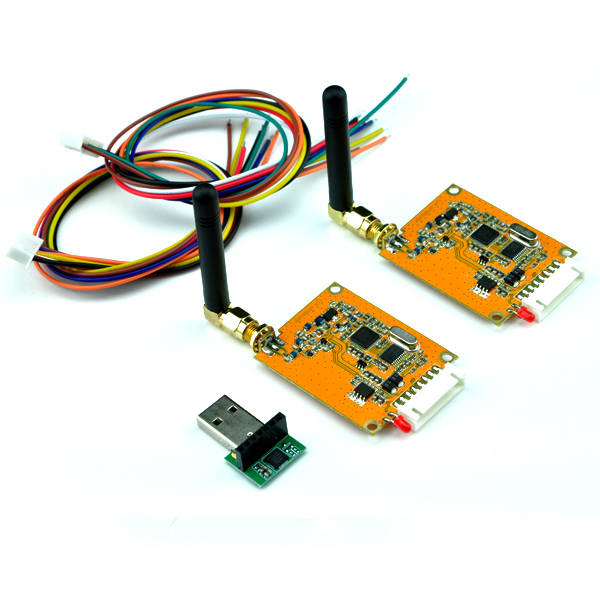 3km APC802 wireless transmission Suite
