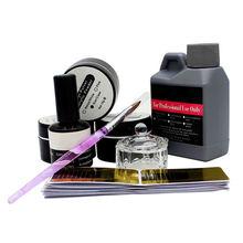 Набор акриловых ногтей набор для дизайна жидкая пудра ручка