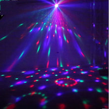 Mini Disco Ball Lamp for Party