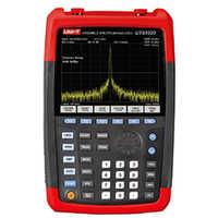 Analizador de espectro de mano UTS1020
