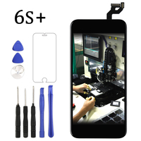 2pcs AAA LCD 4 7 For Apple For IPhone 6 6G LCD Display Screen Digitizer Assembly