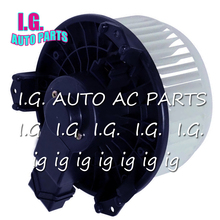 NEW A/C Blower Motor With Wheel For Car Acura TL TSX For Car Chrysler 200 Avenger For Car Ford Edge 5191345AA 1580644 79310ST цена