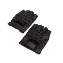 Men's Driving Leather Gloves