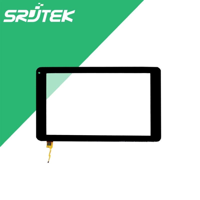 Black White 9.7 for DEXP URSUS 9EV 3G F-WGJ97133-V3 Touch Screen Digitizer Sensor Glass Panel Replacement WGJ97109A-GDA-V1 new touch screen for 7 inch dexp ursus 7e tablet touch panel digitizer sensor replacement free shipping