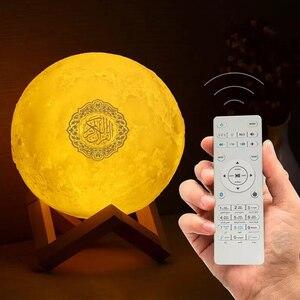 Image 4 - Quran Bluetooth głośnik zdalnego dla koranu muzułmańskie głośniki z Bluetooth Led światła dla SQ510 SQ112 SQ102 SQ302 pilot