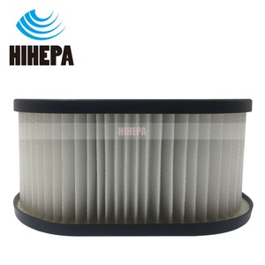 Image 5 - 2pcs Type 50 HEPA Filter for Hoover Foldaway 51000 series and Turbo Power 3100. Vacuum Cleaner Part Replace #40130050 #43615090