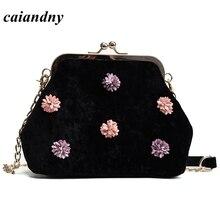 Фотография New Handbag High Quality Women Messenger Bags Crossbody Bags for Women Luxury Leather Shoulder Bag For Girls Designer Handbags