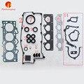 PARA HYUNDAI ELANTRA Saloon (XD) 1.8L G4GB Metal Conjunto Completo De Peças Automotivas de Reposição 20910-23C20 Junta As Peças Do Motor Do Motor 50213900