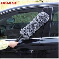 Aimee Auto Car Fiber Retractable Type Wax Brush Drag Mop Duster Car Cleaning Products For All