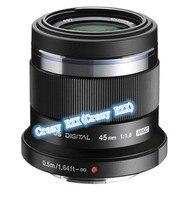 New For Olympus 45mm f1.8 Lens Apply For Olympus EPL1/EPL2/EPL3/EPL5/EPM1/EPM2/EP1/EP2/EP3/E M5/EP5 For Panasonic G1/G2/G3/G5/GH