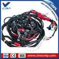 20Y-06-22581 жгут проводов экскаватора для Komatsu PC120-6 6D102