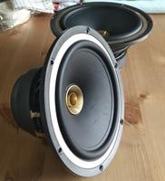 pair 2pcs Melo David davidlouis audio HIEND 6.5 inch coaxial speaker fullrange woofer