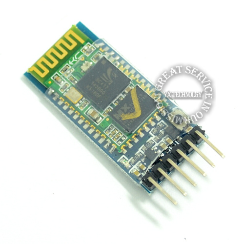 852456Bluetooth Slave wireless Bluetooth module serial port adapter from the machine
