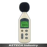 Ar824 디지털 사운드 테스터  데시벨 미터  소음 분석기