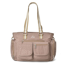 Fashion new Mummy bag large capacity quality multi-function handbag shoulder messenger bags casual mother baby package