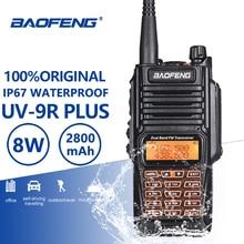 Get more info on the Baofeng UV-9R Plus 8W High Power IP67 Waterproof Walkie Talkie 10km Handheld UV 9R Two Way Radio Ham CB Radio Communicador UV9R
