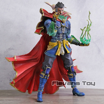 Marvel Doctor Strange Variant Play Arts Kai Action Figure Collection Model Toy Birthday Gift