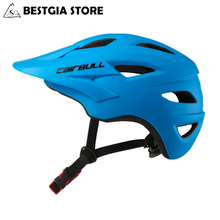 CAIRBULL 2018 New Bicycle Helmet Casco Ciclismo Sport Mountain Cycling Safety Helmet MTB Road In-Mold Bike Helmet BMX Casque Vtt