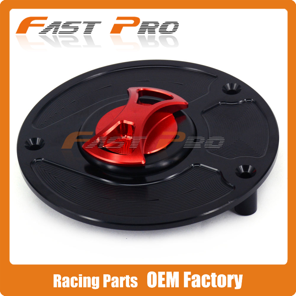 CNC Black Red Gas Fuel Tank Cap Cover For Honda RVF400 VFR400 RC51 SP1 SP2 VTR1000 CB600F Hornet 600 CB900F CBR250RR CBR400RR high quality motorcycle parts aluminum alloy gas fuel petrol tank cap cover fuel cap for honda cbr 929 954 rc51 all years