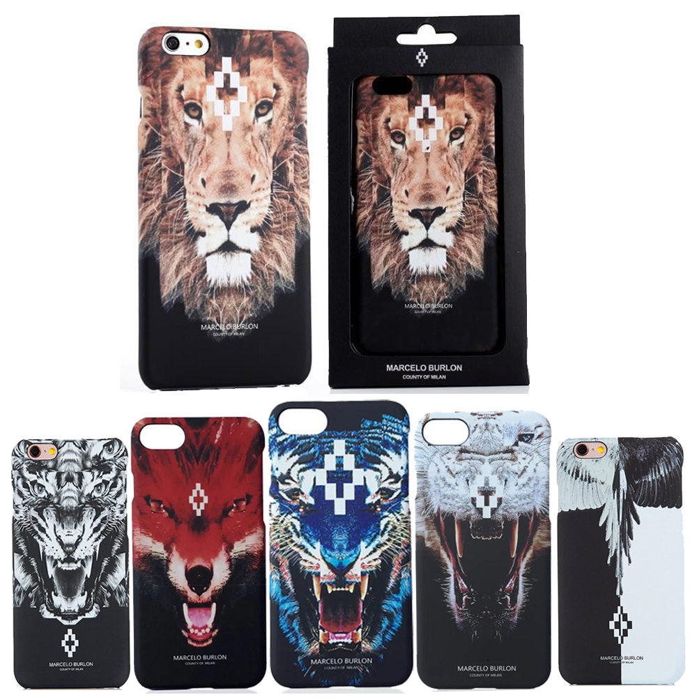 custodia iphone 6s leone