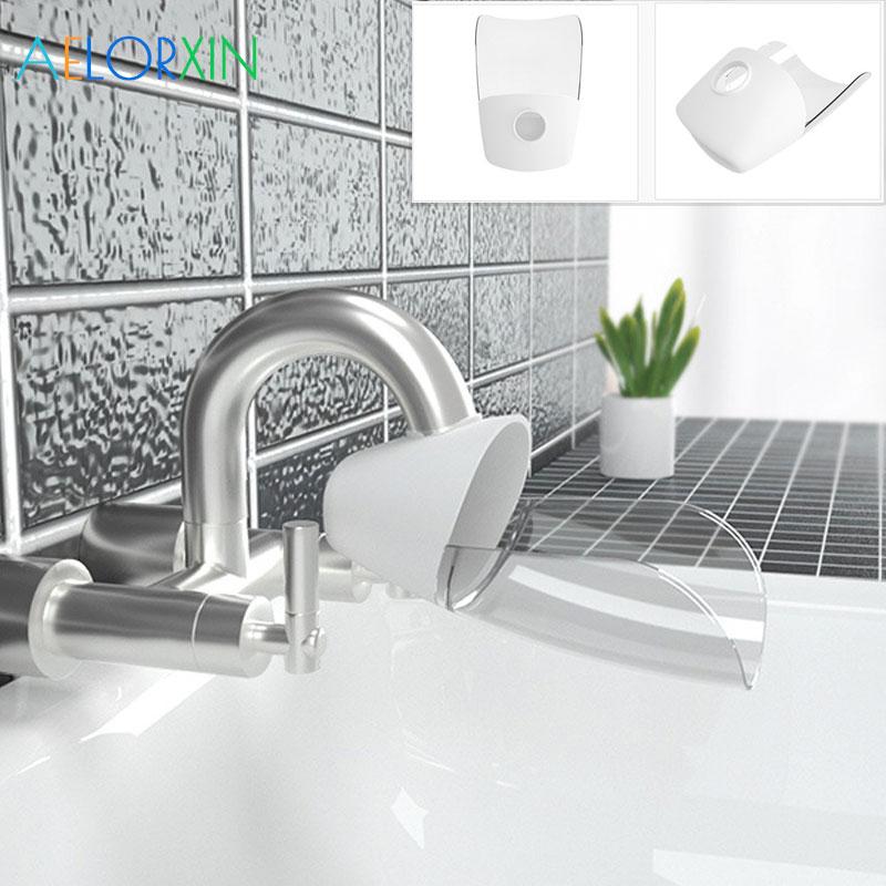 Reasonable 1pcs Children's Guide Sink Bathroom Baby Hand-washing Kids Hand Washing Guide Sinks Gifts Bathroom Accessories Complete Range Of Articles