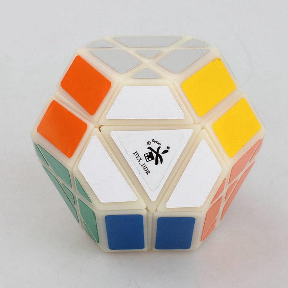 Brand New Dayan Bijou V Magic Cube Vitesse Puzzle Cubes Jeu Éducatif Jouets Pour Enfants Enfants