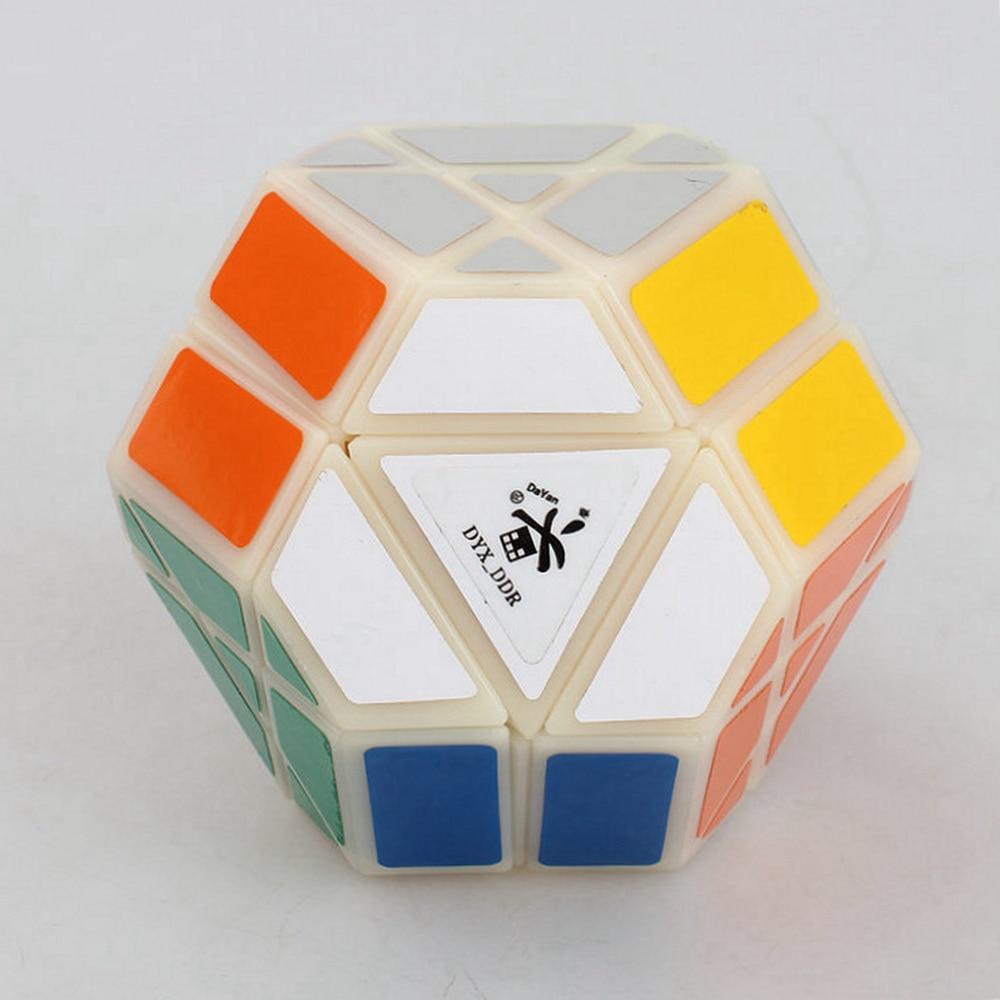 Tout nouveau Dayan Gem V Cube magique vitesse Puzzle Cubes jouets éducatifs pour enfants enfants