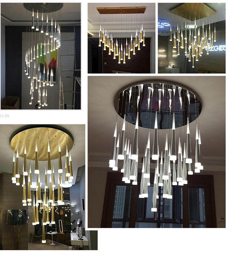 Swan Lake crystal lighting art personality living room lights bedroom lights duplex building atmosphere led chandelier lamps круг надувной roxy kids flipper swan lake music лебединое озеро розовый